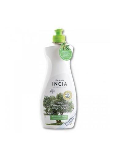 Incia Incıa Doğal Bulaşık Sabunu 500 Ml Renksiz